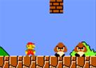 Alle originele vesies van de NES en SNES, plus remakes.